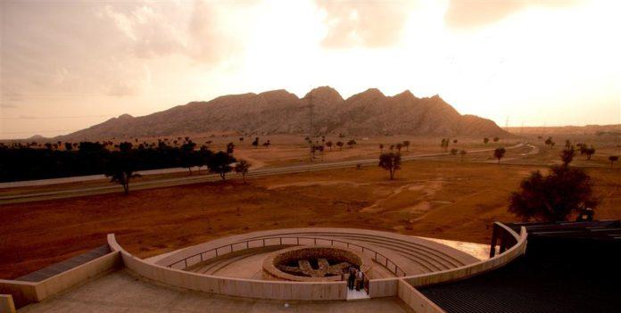 El misterio arqueológico de Sharjah