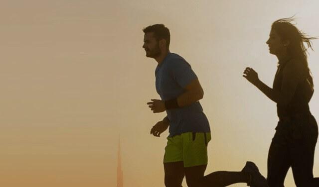 Dubai Run 2020 español