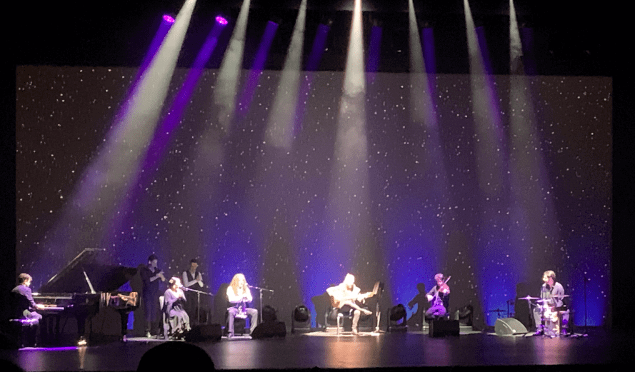 flamenco passion dubai espectaculo