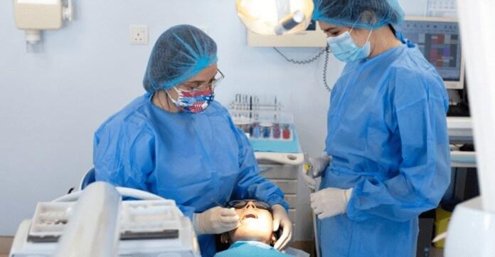 maria perez morales dentista dubai