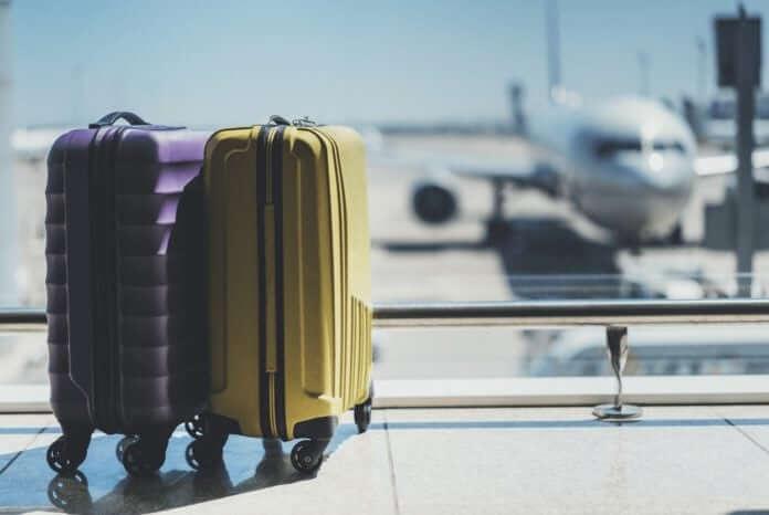 sin maletas envía tu equipaje