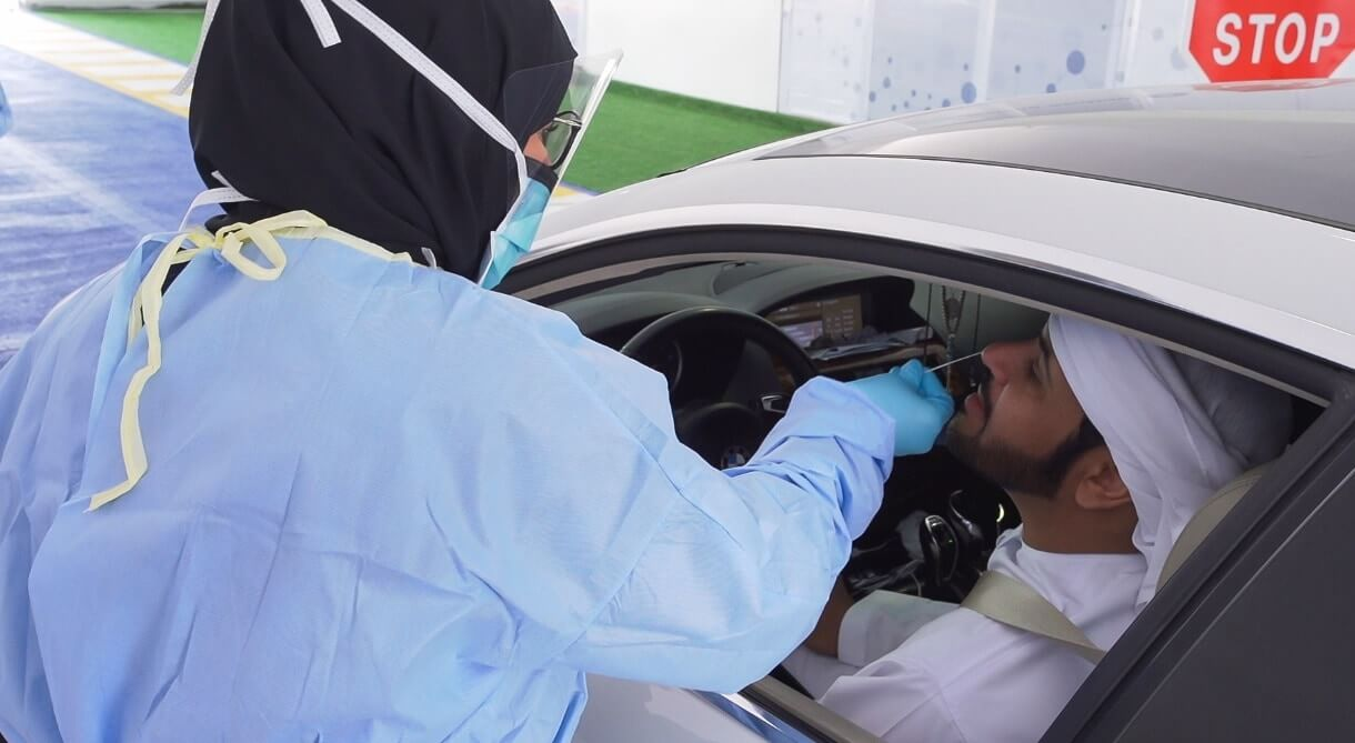 covid emiratos vivir en dubai
