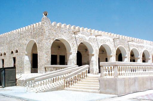 Mezquita Mohammed Bin Salim rak