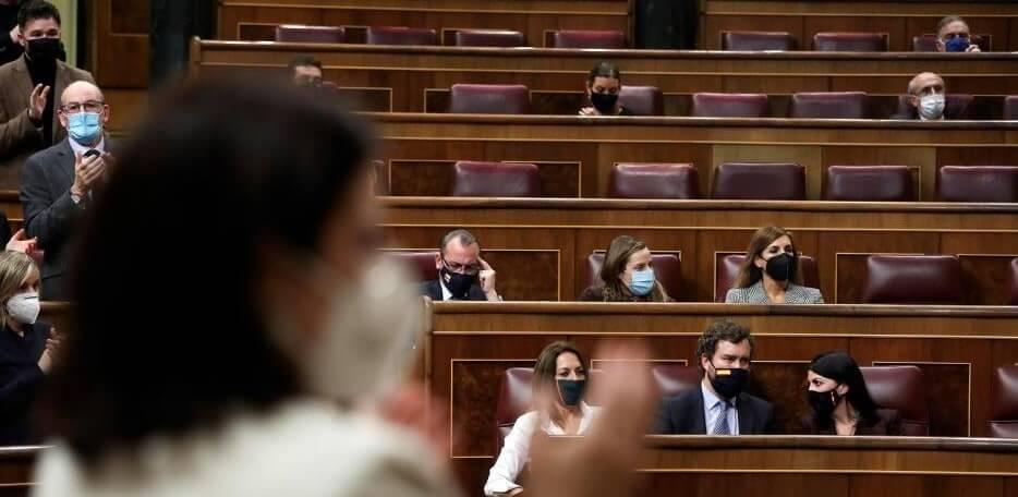 congreso aprueba derogar voto rogado