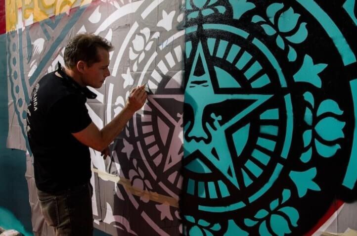 dubai art design district enespanol
