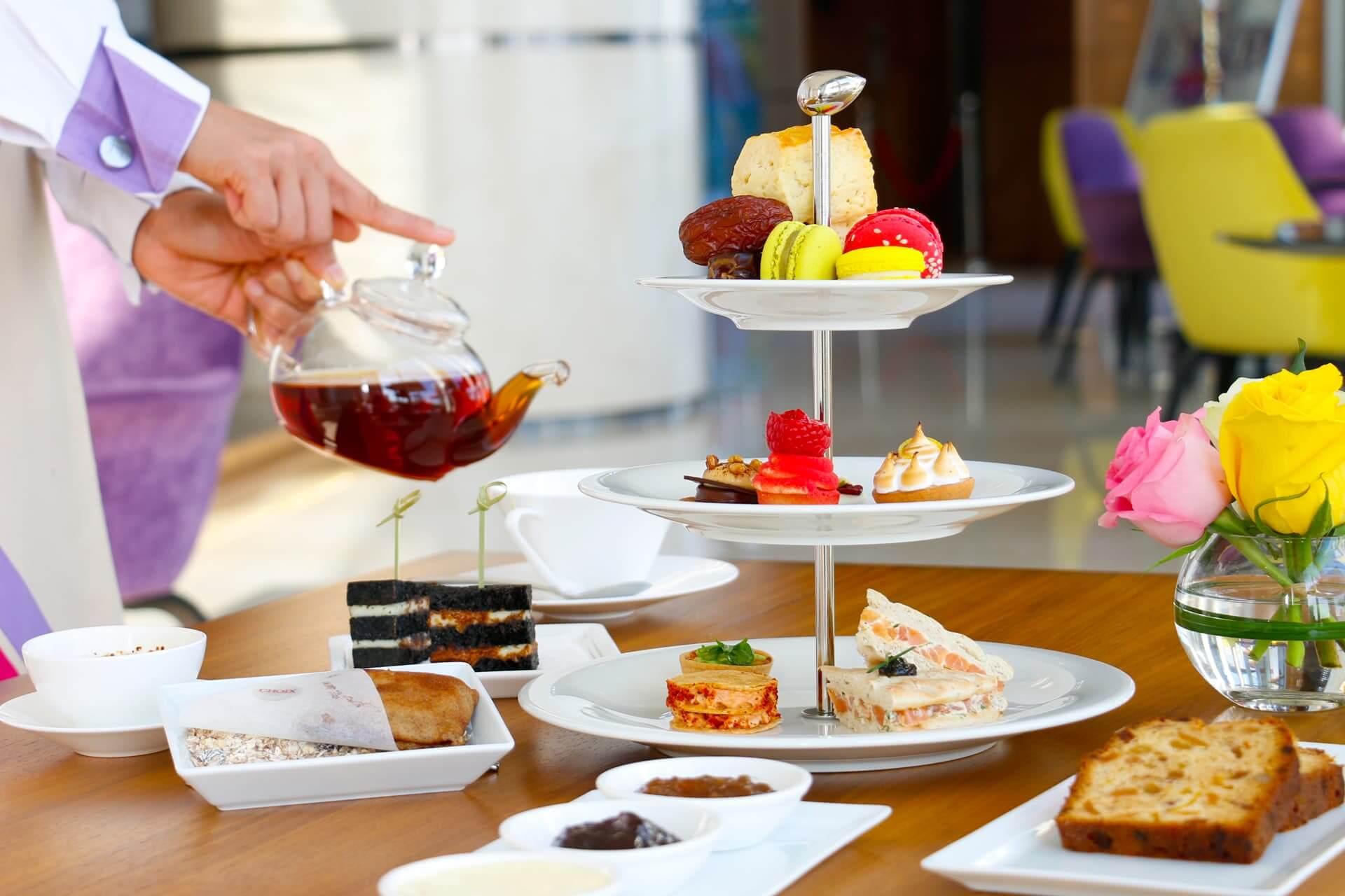 dubai food festival experiencia 2021