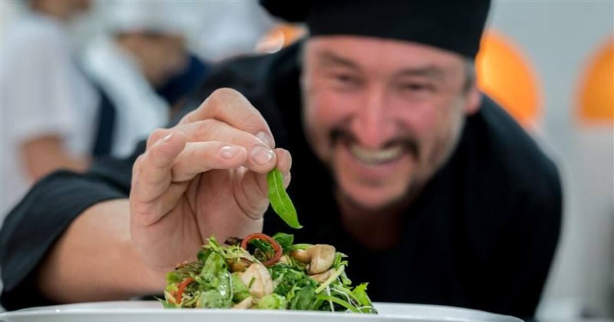 dubai food festival masterclass