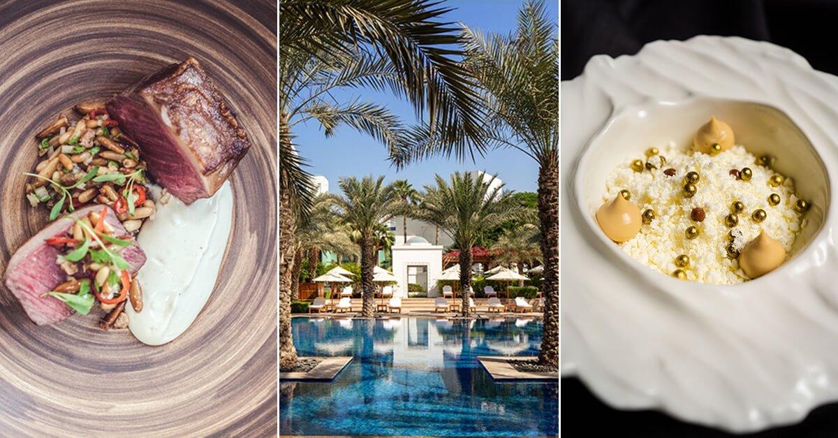 dubai restaurant week vivirendubai emiratos