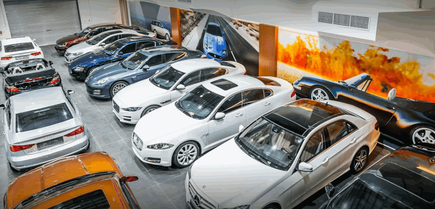 ofertas coches emiratos dubai