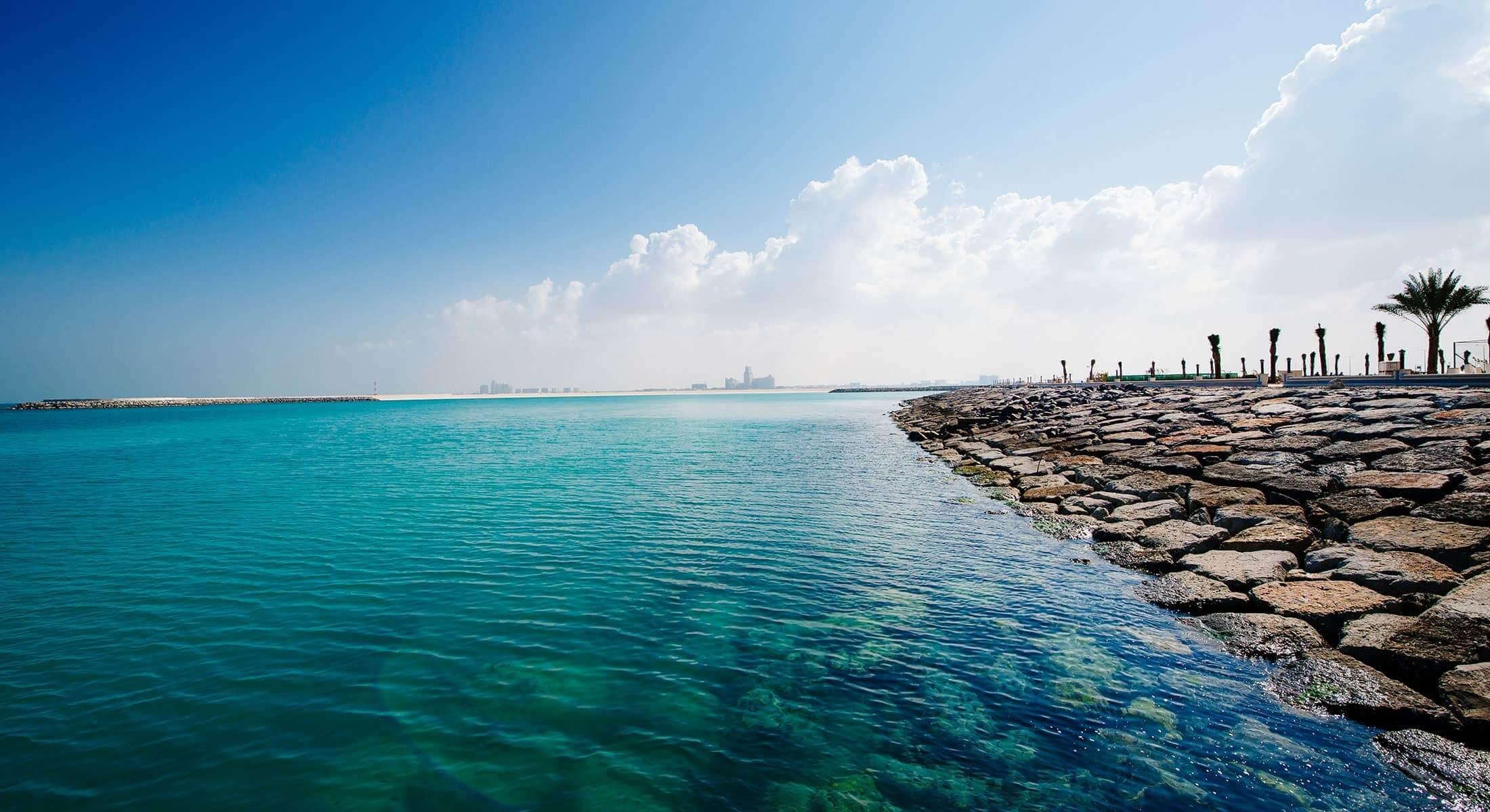 ras al khaimah playa emiratos eau