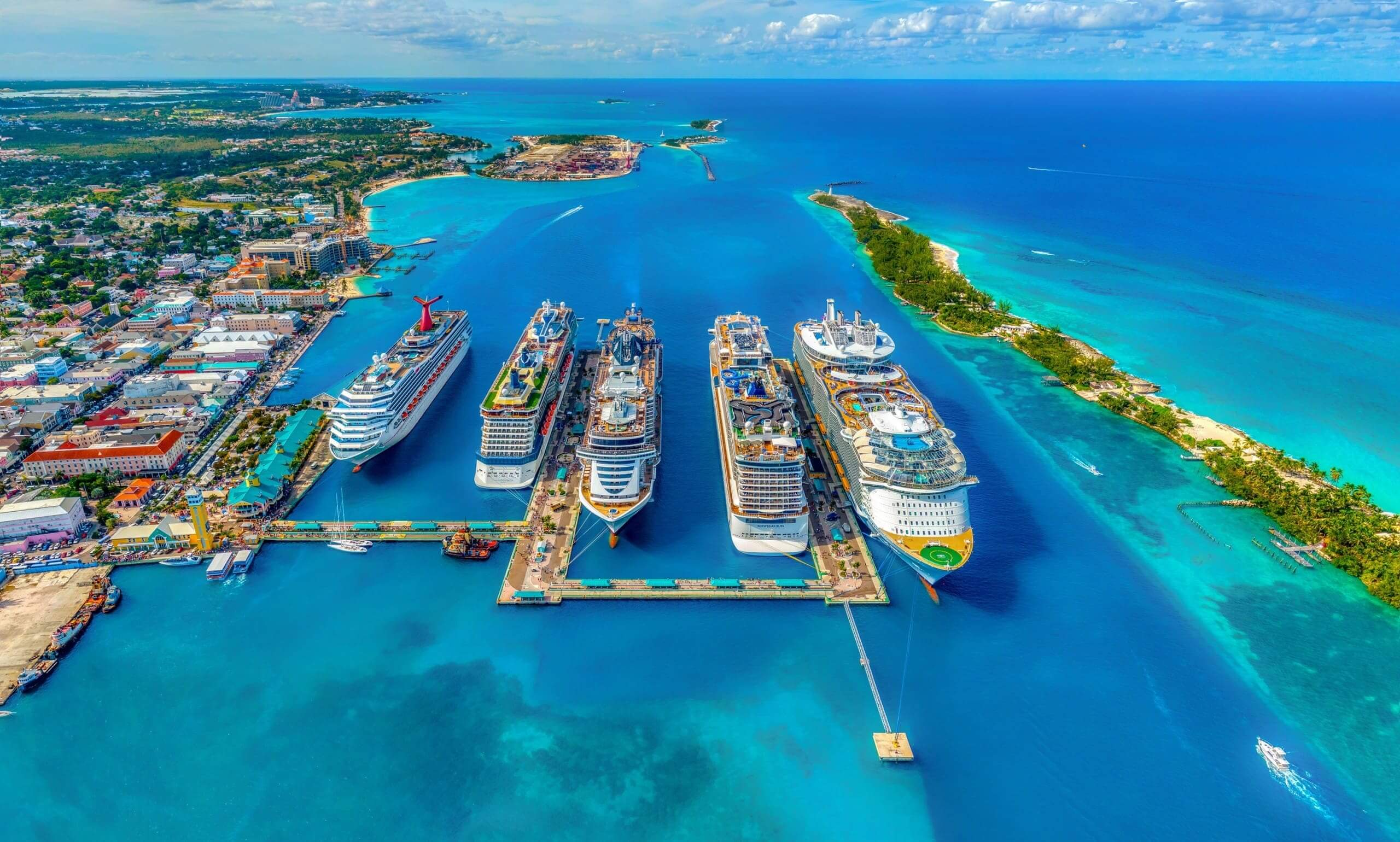 bahamas emiratos arabes residentes viajar