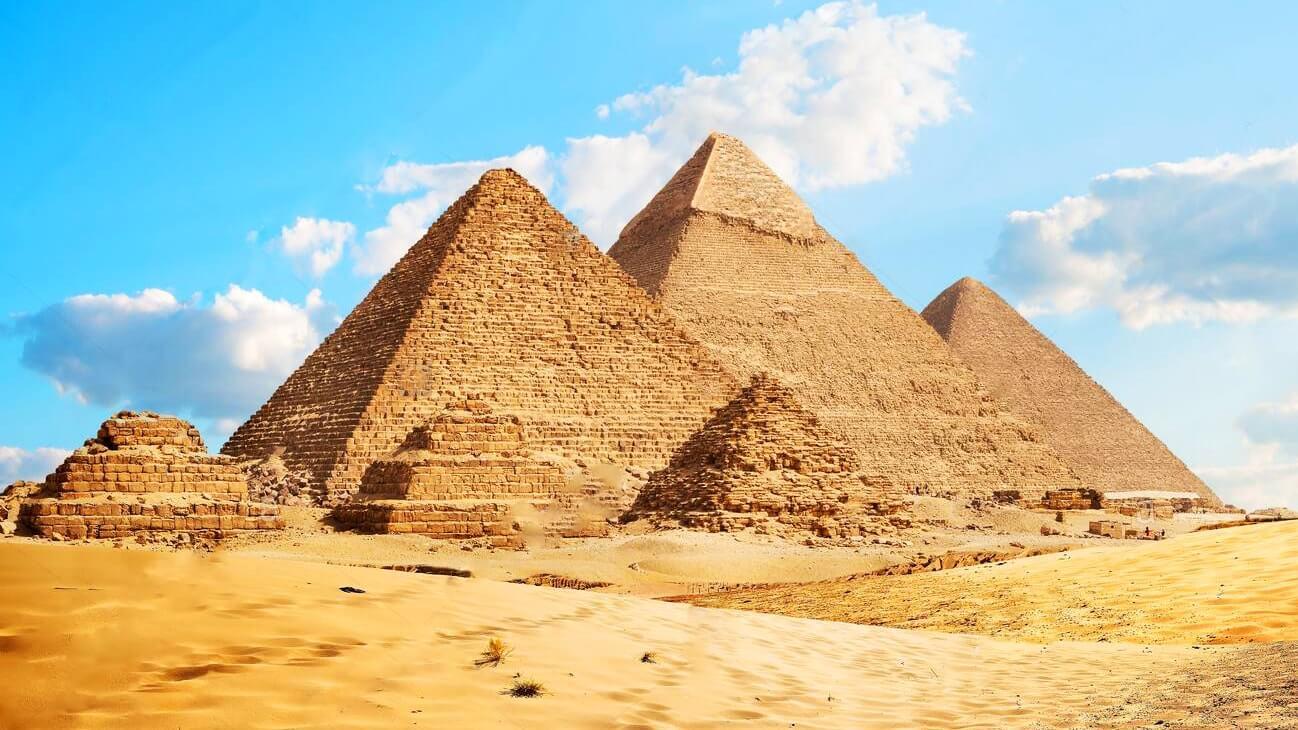 egipto emiratos residentes viajar