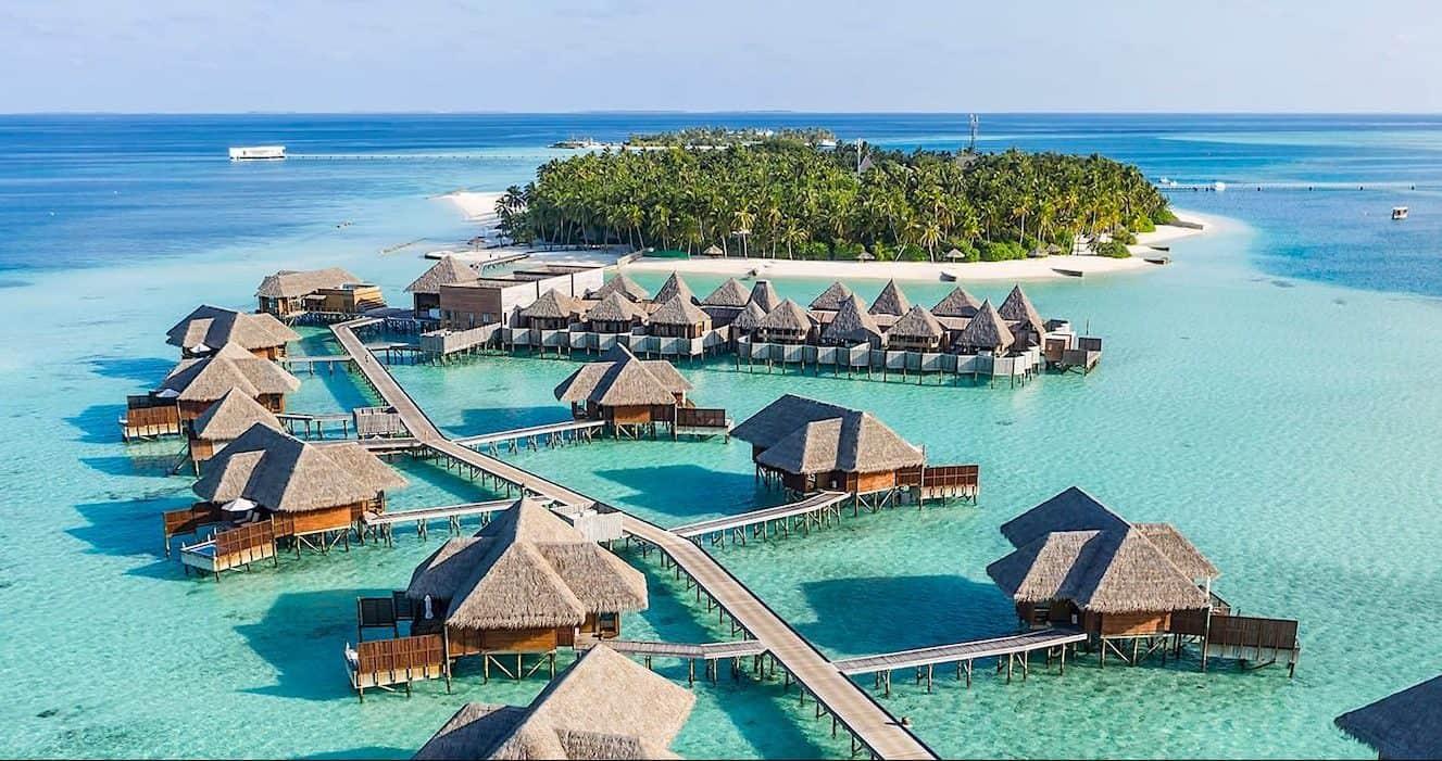 maldivas eau emiratos viajar