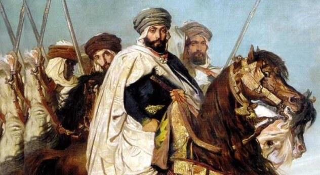 Khalifa Abdull Al Malik bin Marwan emiratos vivirendubai