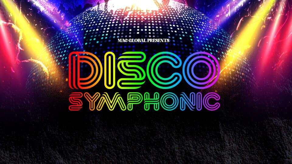 Disco Symphonicdubai eau enespanol