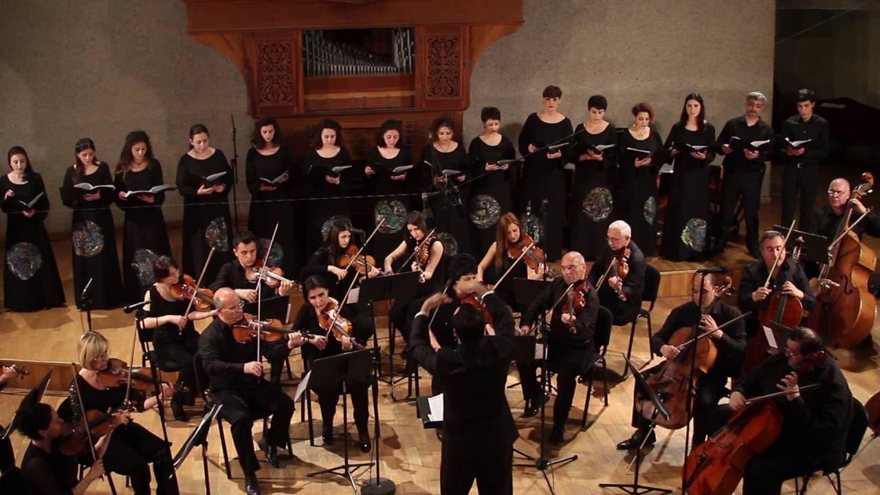 orquesta armenia dubai eau