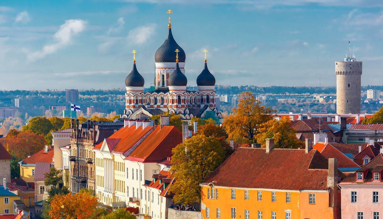 tallin estonia teletrabajo mundo