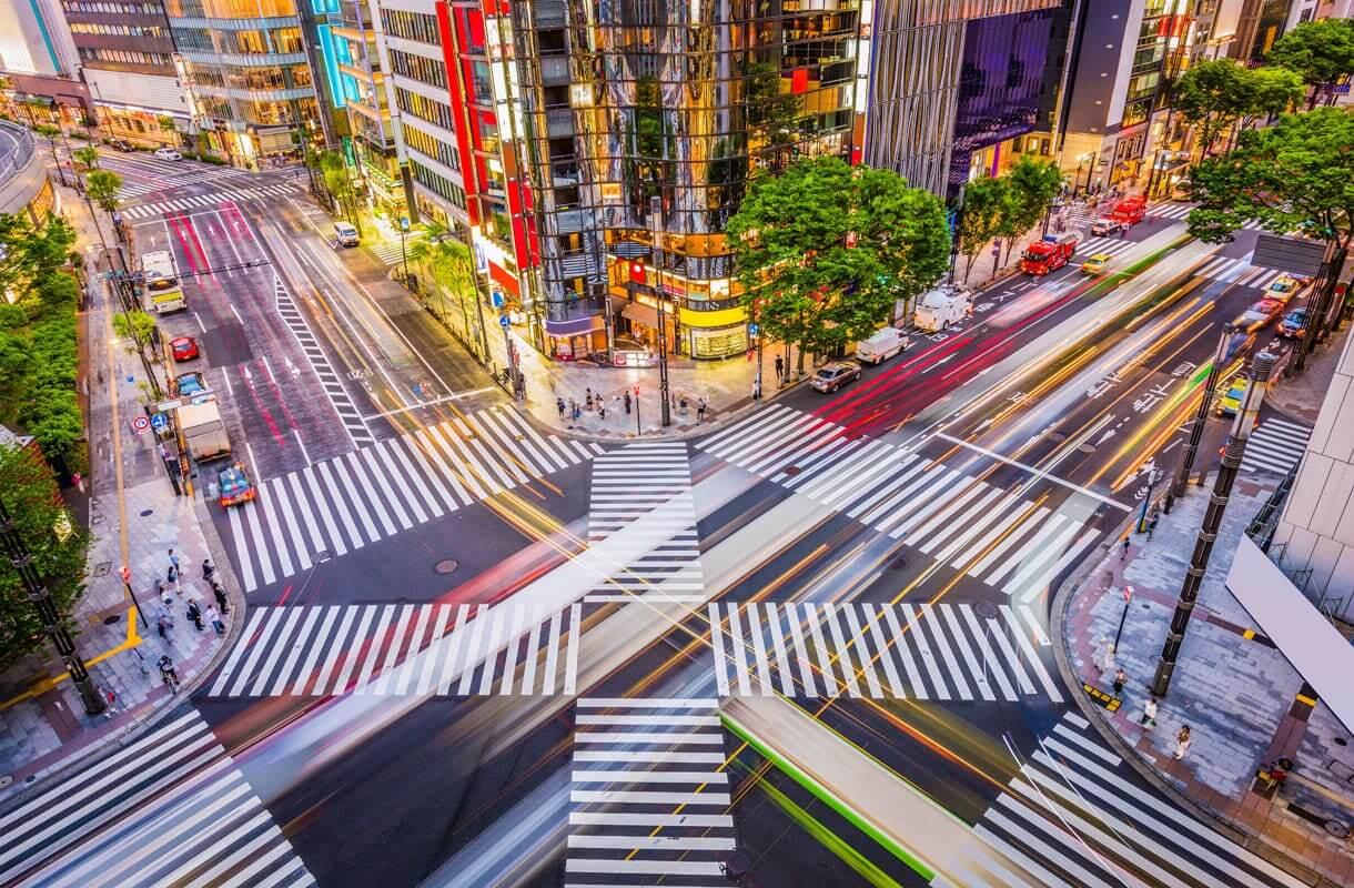 tokio japon ciudades teletrabajo