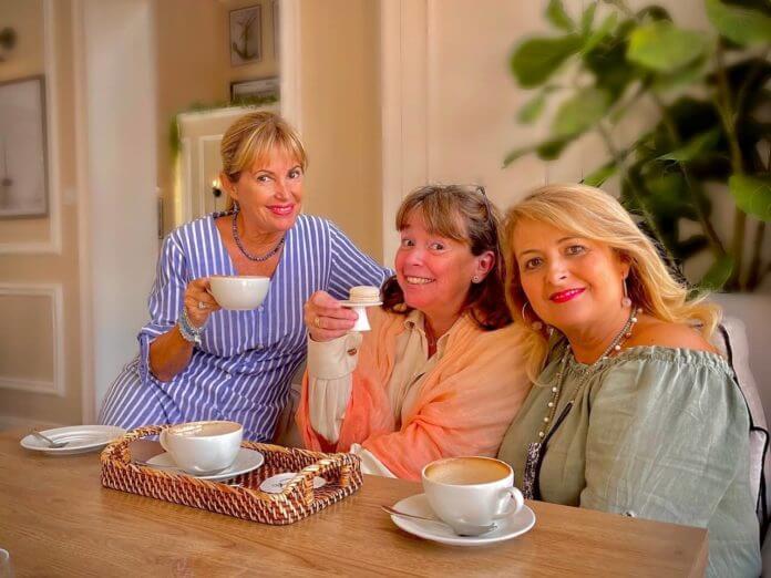 café de españoles españolas dubai vivir