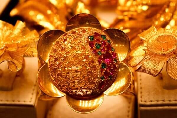 oro barato dubai emiratos vivir