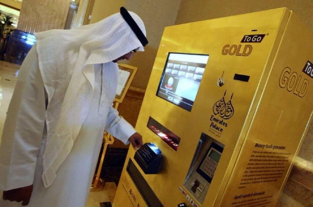 maquina expendedora oro dubai abu dhabi emiratos arabes vivir (1)