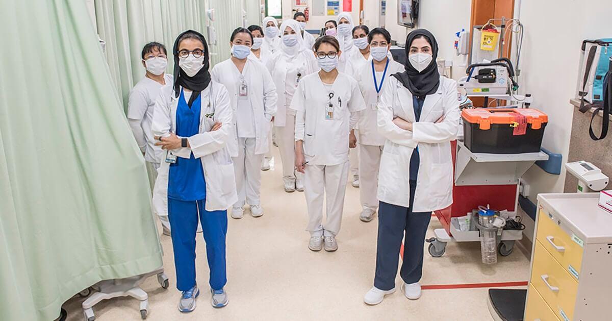 talento dubai doctores golden visa