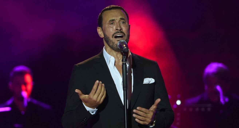 Kadim Al Sahir actuacion vivirendubai