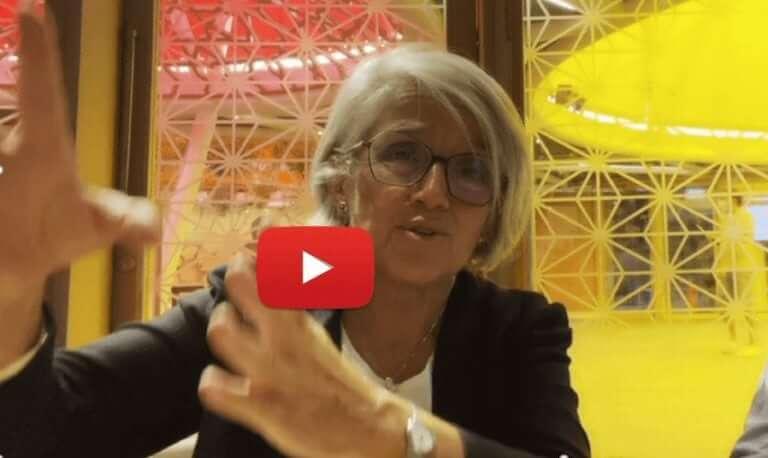 «El Pabellón de España facilitará acceso rápido a españoles»: Carmen Bueno, comisaria del pabellón.