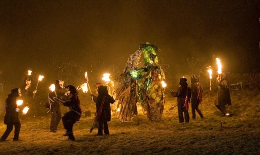 irlanda halloween expo dubai